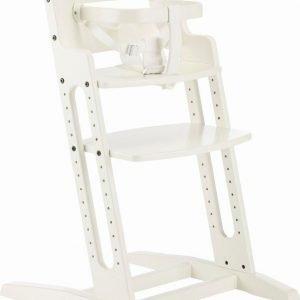 Krzesło danchair – białe