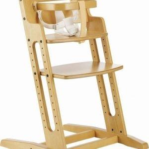 Krzesło danchair – naturalne