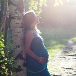 W którym tygodniu czuć pierwsze ruchy dziecka?